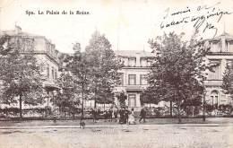SPA - Le Palais De La Reine - Spa