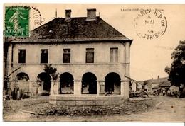 LANDRESSE - Mairie - Autres Communes