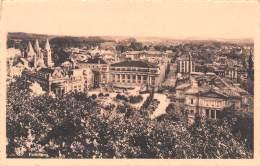SPA - Panorama - Spa