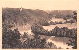 SPA - Vue Panoramique Du Lac De Warfaaz - Spa