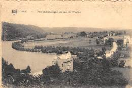 SPA - Vue Panoramique Du Lac De Warfaz - Spa