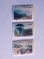 BRÉSIL 1985  LOT# 59  NATIONAL PARK - Brazil
