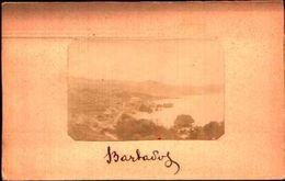 87160) Cartolina Fotografica Barbados-panorama-nuova - Cartoline
