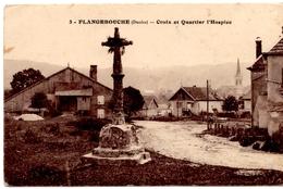 Flangebouche - Croix Et Quartier L'Hospice - Autres Communes