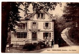 MESLIERES - Le Chalet - Autres Communes