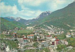 X1217 Filettino (Frosinone) - Panorama Col Monte Tarino / Viaggiata 1967 - Altre Città