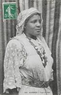 Algérie - Type Du Sud (femme Algérienne) - Carte N° 515 - Escenas & Tipos