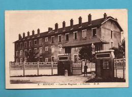 55 Meuse Revigny Caserne Maginot L ' Entrée (  Militaire ) - Revigny Sur Ornain