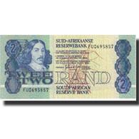 Billet, Afrique Du Sud, 2 Rand, Undated (1983-90), Undated, KM:118d, NEUF - Afrique Du Sud