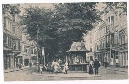 Bremerhaven - Lloydstraße, ± 1910. - Bremerhaven