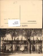 562367,Africa Guinea Conakry Vue De La Maison Henri Galibert - Ansichtskarten