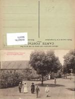 562373,Africa Guinea Guinee Francaise Conakry Evangelische Kirche Protestant Temple - Ansichtskarten