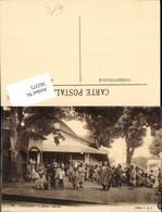 562375,Africa Guinea Conakry Ancien Marche Natives - Ansichtskarten