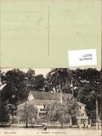 562377,Africa Guinea Conakry Le Service Du Port - Ansichtskarten