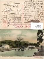 562380,Africa South Africa Fountains Road Pretoria Pub Hallis & Co. Port Elizabeth - Ansichtskarten