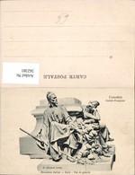 562381,Africa Guinea Guinee Francaise Conakry Monument Ballay Socle - Ansichtskarten