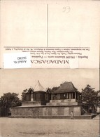 562382,Africa Madagascar Madagaskar Palais De La Reine Tombeaux Royaux - Ansichtskarten