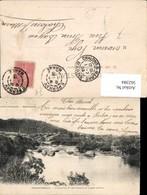 562384,Africa Colonies Francais Madagascar Madagaskar Sandrontsimbona Travaux - Ansichtskarten