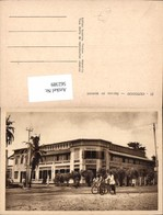 562389,Africa Benin Cotonou Square Du Marche Radfahrer Radfahren Fahrrad - Ansichtskarten