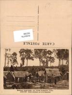 562390,Africa Ghana Missions Africaines Cote D`Or Bossumteni Missionierung - Ansichtskarten