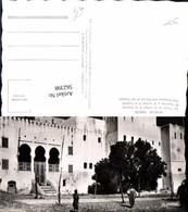 562398,Africa Maroc Tanger Casbah Gefängnis Prison Jail - Marokko
