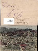 562401,Africa Yemen Jemen Aden General View Of Camp - Ansichtskarten
