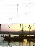 562406,Africa Israel Eilat Red Sea Schiffe Schiff Segelschiff - Israel