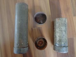Grenades VB Signal/étoiles - 1914-18
