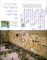 561751,Israel Jerusalem Western Wall Judaica Wailing Wall - Israel