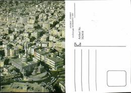 562418,Africa Jordan Jordania Amman Abu Darwwish Mosque Moschee - Ansichtskarten