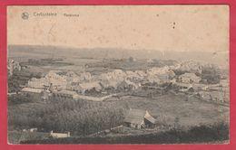Cerfontaine - Panorama -1918 ( Voir Verso ) - Cerfontaine
