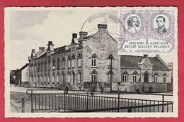 Cerfontaine - Les Ecoles - Jolie Oblitération, 1980 -Rénovation Rurale ( Voir Verso ) - Cerfontaine