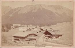 Morgins. Valais . Suisse - Photos