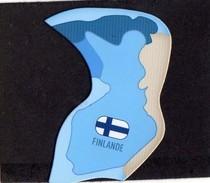 Magnets Magnet Savane Brossard Europe Finlande - Tourism