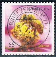 2010  Bienen (selbstklebend) - [7] République Fédérale