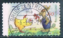 2014  Für Dich  (selbstklebend) - [7] République Fédérale