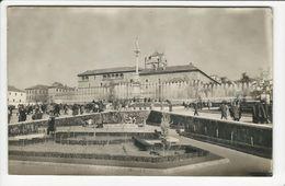Granada Monumental * Plaza Del Triunfo - Granada