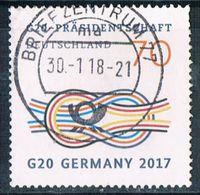 2017  G 20 Germany - [7] Federal Republic
