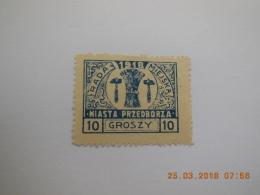 Sevios / Poland / Stamp **, *, (*) Or Used - Polen