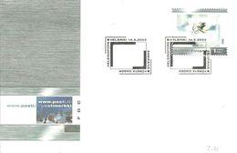 FDC 2003 - Finlandia