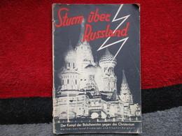Sturm Über Russland - Livres, BD, Revues