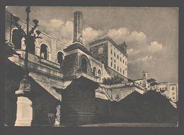 Repubblica Di S. Marino - Monumento Ai Caduti E Palazzo Del Governo - Ed. B. M. A. - Fototipia Berretta, Terni - Saint-Marin