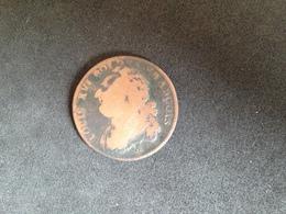Louis XVI - 1792 - 2 SOLS - 1789-1795 Period: Revolution