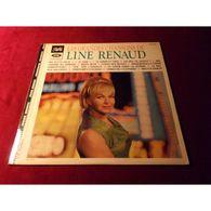LINE RENAUD   °°°    Les Grands Succes - Autographs