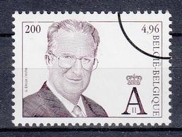 BELGIË - OPB - 2001 - Nr 2983 - (Gelimiteerde Uitgifte Pers/Press) - Belgique