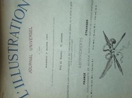 L'ILLUSTRATION N° 3028 Du 9 MARS 1901 - Journaux - Quotidiens
