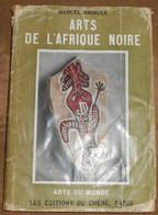 Arts De L'Afrique Noire - Art