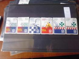 AUSTRALIE PAR ORDRE DE PARUTION N° 2954.2957 - Used Stamps