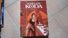 NIKLOS KODA T3 INCH ALLAH  DUFAUX   GRENSON - Niklos Koda