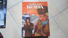 NIKLOS KODA T4 VALSES MAUDITES  DUFAUX   GRENSON - Niklos Koda